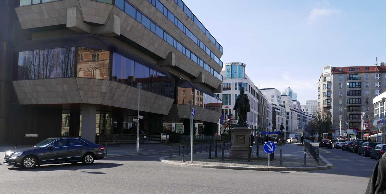 Hotel Prinz Albert Berlin